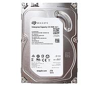 "Жесткий диск HDD 2000 Gb Seagate Barracuda (ST2000DM008), 3.5"", 256Mb, SATA III"