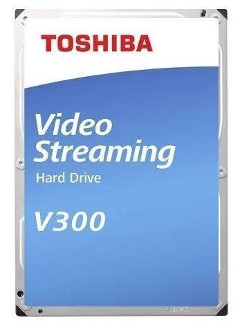 """Жесткий диск HDD 2000 Gb Toshiba (HDWD120UZSVA), 3.5"""", 64Mb, SATA III"""
