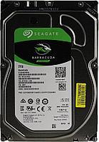 """Жесткий диск HDD 2Tb Seagate Barracuda SATA (ST2000DM008)(3,5"""")"""