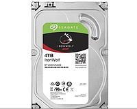 "Жесткий диск HDD 4000 Gb Seagate IronWolf NAS SATA III (ST4000VN008) (3.5"")"