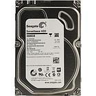 "Жесткий диск HDD 4000 Gb Seagate Surveillance HDD SATA III (ST4000VX000) (3.5"")"