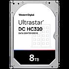 "Жесткий диск HDD Western Digital Ultrastar 8ТБ HC320 (HUS728T8TALE6L4) (3.5"")"