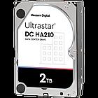 "Жесткий диск HGST Ultrastar 7K2 2 Тб HUS722T2TALA604 SATA (3.5"")"