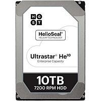 """Жесткий диск HGST Ultrastar He10 10 Тб SATA (HUH721010ALE604) (3.5"""")"""