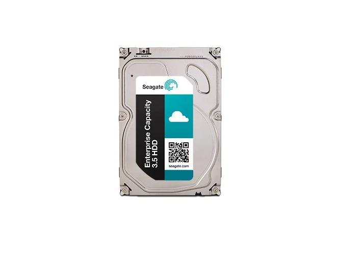 "Жесткий диск Seagate Enterprise Capacity 3.5 6 Тб ST6000NM0095 SAS (3.5"")"