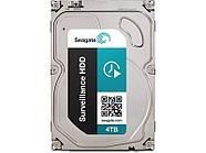 "Жесткий диск Seagate Surveillance 4Tb SATA (ST4000VX000) (3.5"")"