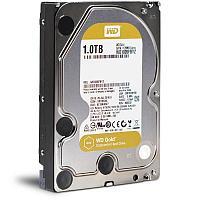 """Жесткий диск Western Digital WD Gold 1 TB SATA-III (WD1005FBYZ) (3,5"""")"""