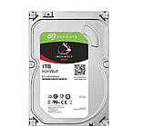 "Жесткий диск для NAS систем 1Tb HDD Seagate IronWolf SATA (ST1000VN002) (3.5"")"