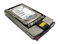 "Серверный жесткий диск HDD HP 72.8 GB SAS (BF0728B26A) (3.5"")"