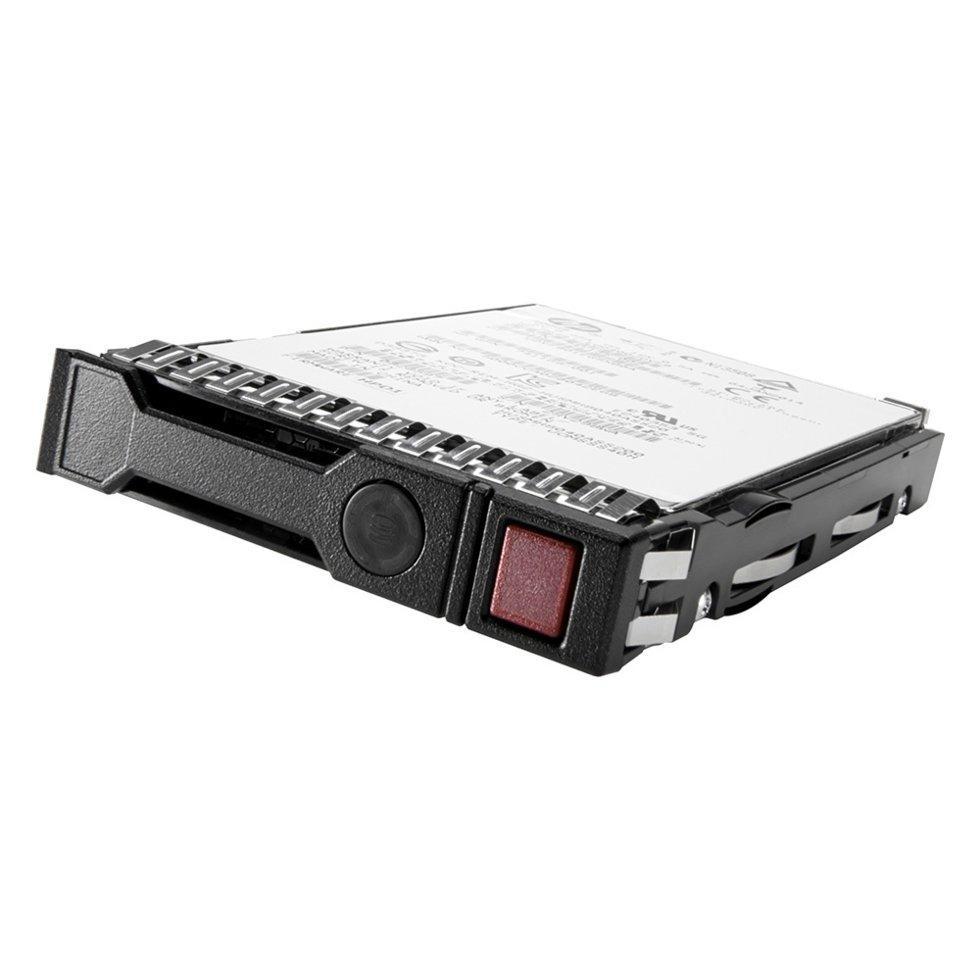 "Серверный жесткий диск HDD HP Enterprise 1.8TB SAS (872481-B21) (2.5"")"