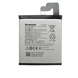 Аккумуляторы для мобильных телефонов Lenovo