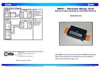 Remote Relay Unit (RRU)