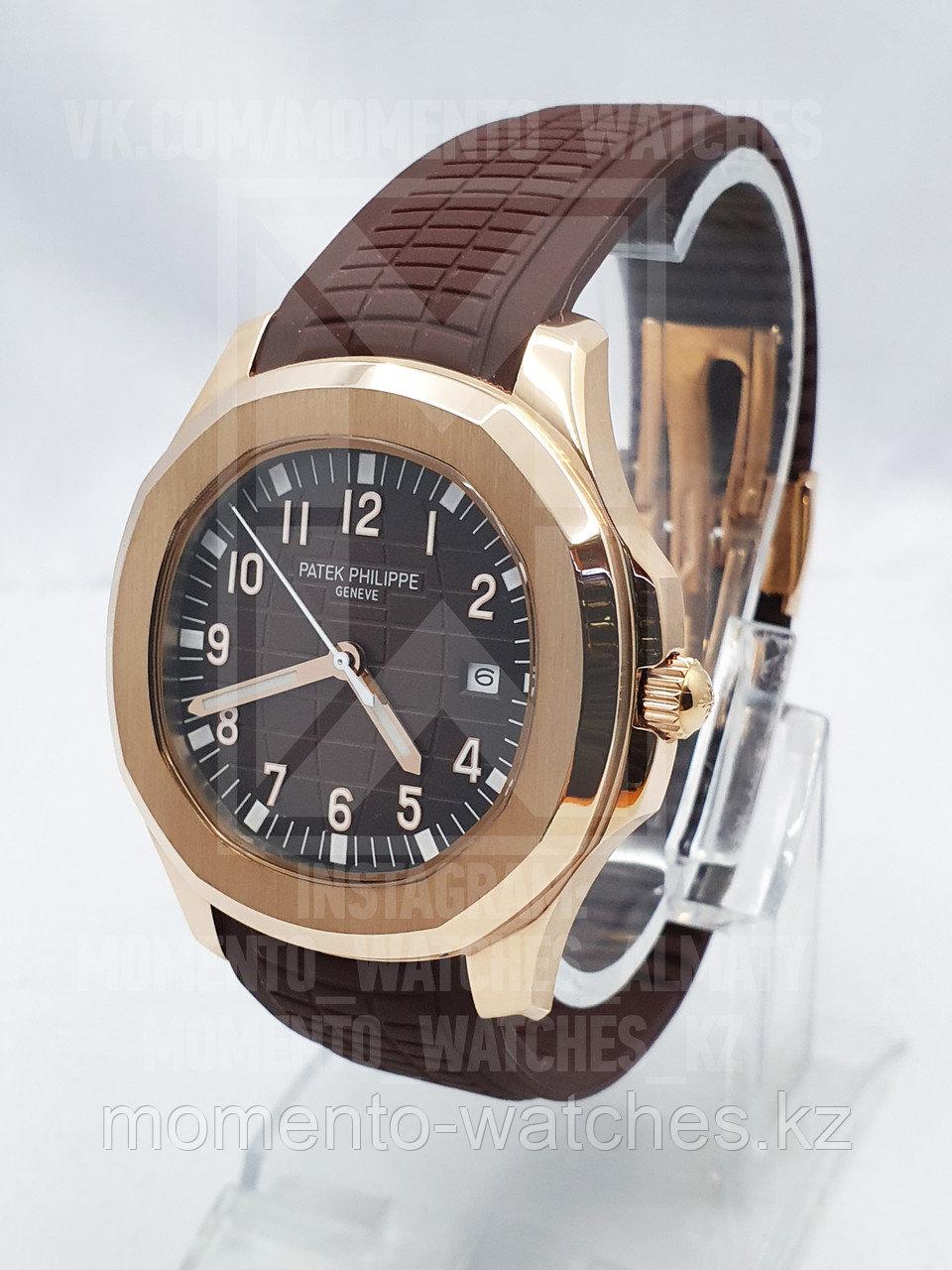 Мужские часы Patek Philippe Nautilus