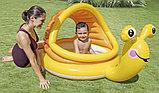 Детский бассейн Улитка, фото 2