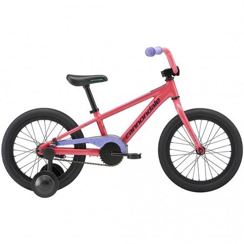 Велосипед Cannondale 16 F Kids Trail SS - 2018