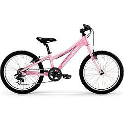 Велосипед для девочки Centurion Bock 20 (2014) (С14 03)