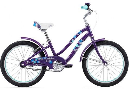 Велосипед детский Liv Adore 20 (2017) по лучшей цене