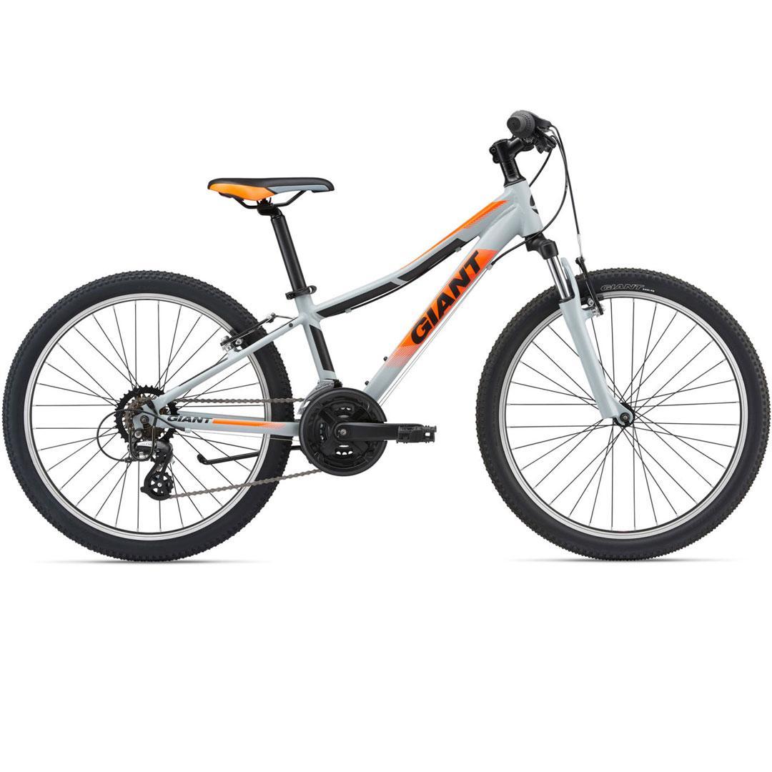 Велосипед подростковый Giant XtC Jr 1 24 - 2018