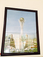 Пластиковые рамки для фотографий А3 формата в Алматы, фото 1