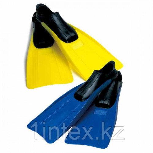 Ласты Intex SMALL SUPER SPORT (4-8 лет) размер 34-36.