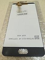 Дисплей MEIZU M5с M710H с сенсором, цвет черный, фото 1