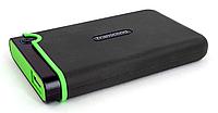 "Внешний жесткий диск HDD Transcend 2TB USB 3.0 (TS2TSJ25M3S) (2.5"")"