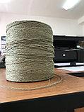 Шпагат джутовый полированный диаметр 1,5мм, фото 2