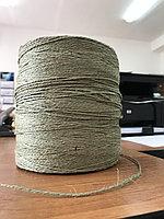 Шпагат джутовый полированный диаметр 1,5мм, фото 1