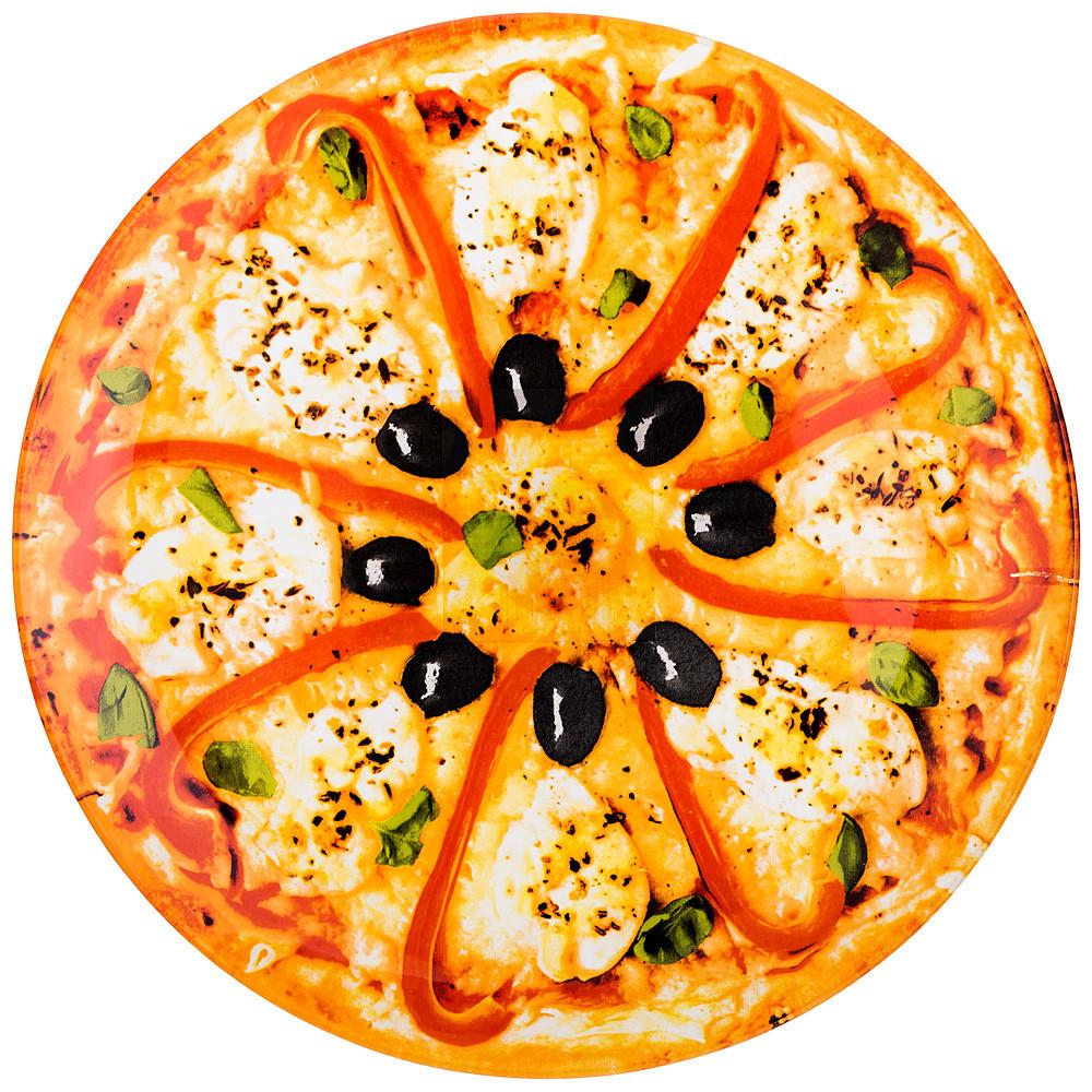 Блюдо для пиццы Lefard 25 см
