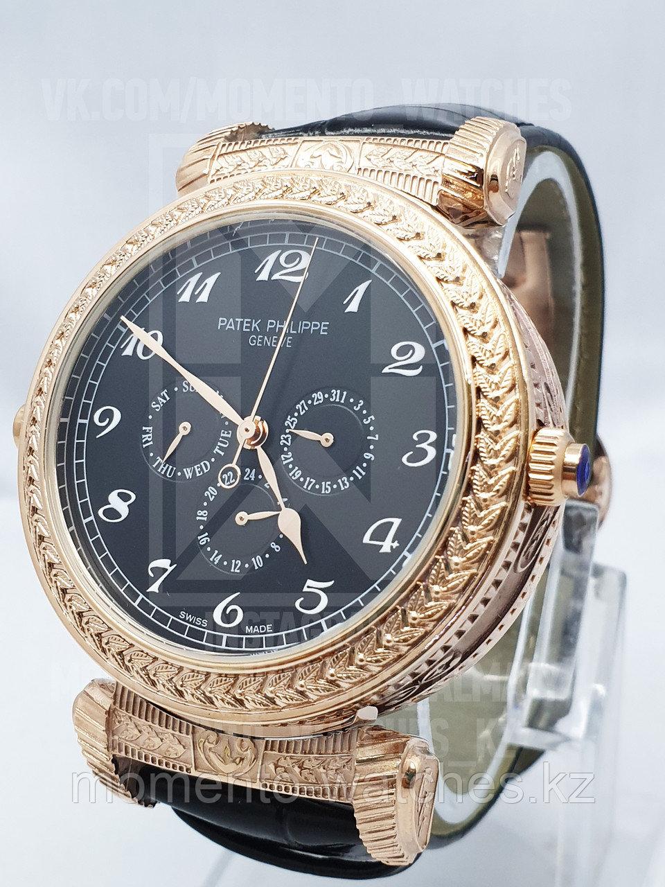Мужские часы Patek Philippe Grand Master Chime