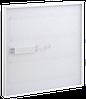 Светодиодная панель ДВО 40454  595Х595х40,45Вт,4000К, IEK