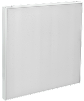 Светодиодная панель ДВО 40304-1 595Х595х40,30Вт,4000К,опал IEK