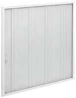 Панель светодиодная ДВО 6560-P 595х595х20мм 36Вт 6500К призма IEK