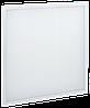 Светильник светодиодный ДВО 6560-O 36Вт 6500К 595х595х20 опал IEK