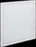 Светильник светодиодный ДВО 6561-О 36Вт 4000К 595х595х20 опал IEK