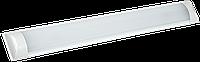 Светильник LED ДБО 5005 18Вт 6500К IP20 600мм металл IEK