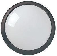 Светильник LED ДПО 5011 8Вт 4000K IP65 круг черный IEK