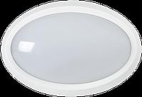 Светильник LED ДПО 5020 8Вт 4000K IP65 овал белый IEK