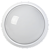 Светильник LED ДПО 5030 12Вт 4000K IP65 круг белый IEK