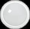 Светильник LED ДПО 5040 12Вт 4000K IP65 овал белый IEK