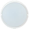 Светильник LED ДПО 4001 8Вт IP54 4000K круг белый IEK