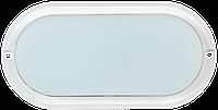 Светильник LED ДПО 4012 12Вт IP54 4000K овал белый IEK