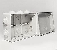 Коробка 150х200х50 IP55 ,10 вводов