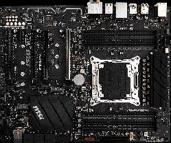 Материнская плата MSI X299 RAIDER LGA2066, фото 2
