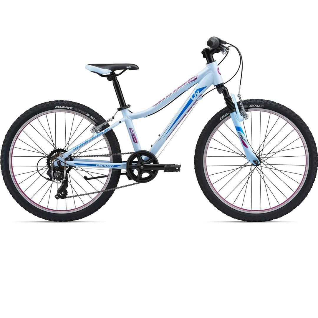 Велосипед подростковый Liv Enchant 2 24 - 2018
