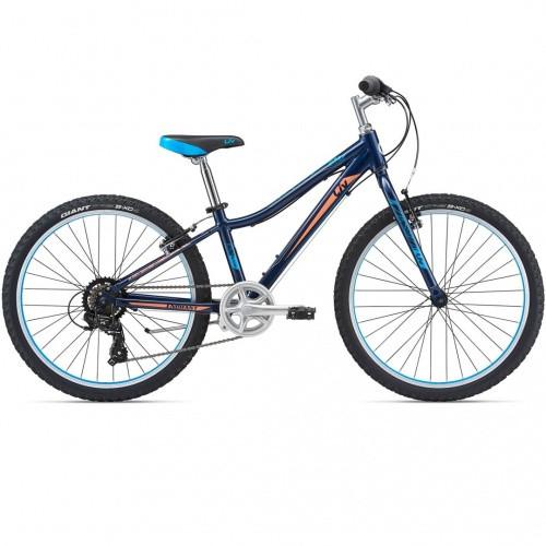 Велосипед подростковый Liv Enchant 24 Lite - 2018