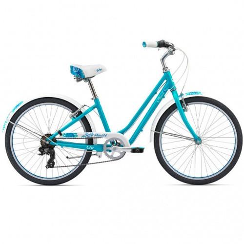 Велосипед Liv Flourish 24 - 2019