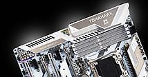 Материнская плата MSI X299 TOMAHAWK ARCTIC LGA2066, фото 2