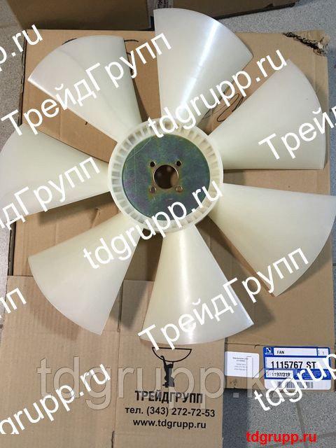 111-5767 вентилятор CAT