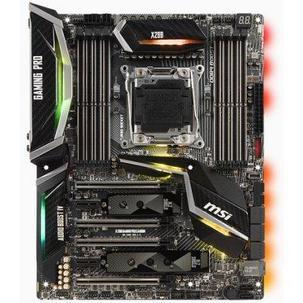 Материнская плата MSI X299 GAMING PRO CARBON AC LGA2066, фото 2